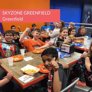 SkyZone Greenfield