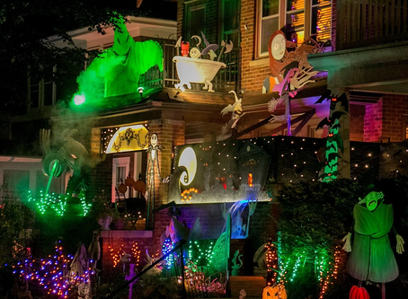 Not-So-Scary Halloween Events Your Kids Will Love in 2020
