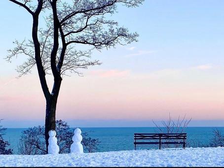13 Gorgeous Winter Hikes Around Milwaukee
