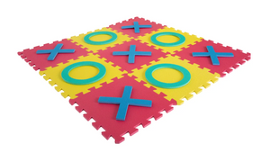 Hey! Play! Giant Classic Tic Tac Toe Game on Overstock.com