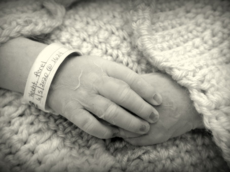 When the Nightmare is Real: A Mother's Journey Through Stillbirth