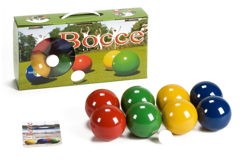 Classic Bocce Set on Overstock.com