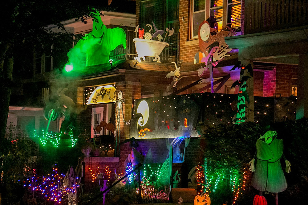 Milwaukee Halloween Events 2020 Not So Scary Halloween Events Your Kids Will Love in 2020