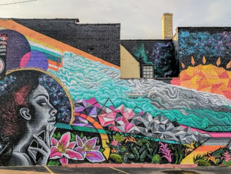 11 Milwaukee Murals You Should Drive By This Weekend