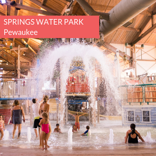 Spring Water Park