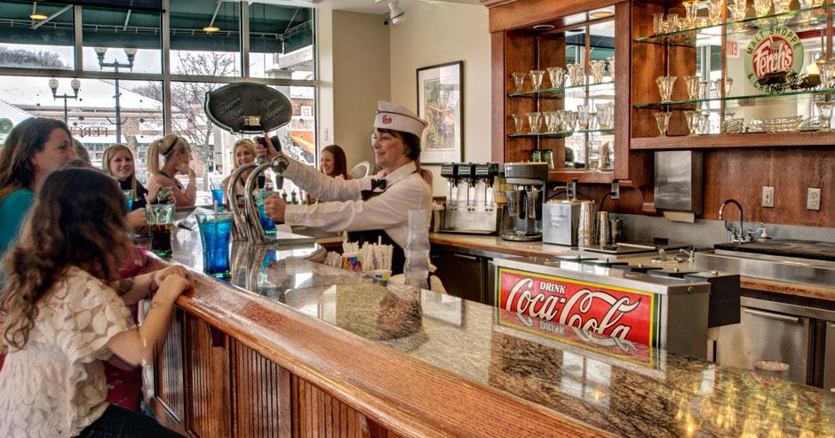 11 Kid Friendly Restaurants In West Suburbs