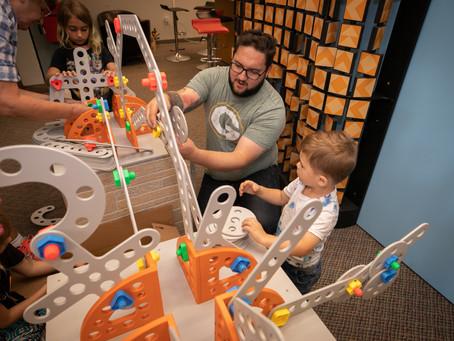 Betty Brinn Children's Museum Announces Access Program for Low-Income Families