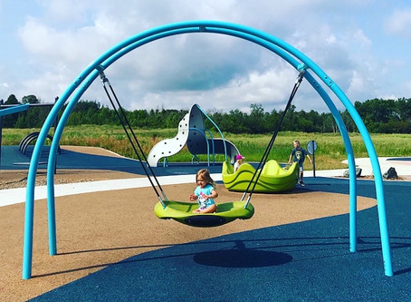 14 Must-Visit Playgrounds Around Milwaukee