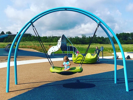 14 Must-Visit Playgrounds Around Milwaukee