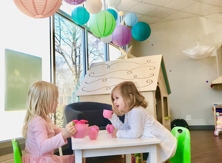 28 Indoor Playgrounds & Play Cafes Around Milwaukee