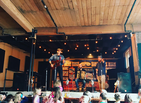 7 free concerts for families around Milwaukee