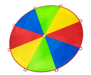 Hey! Play! Activity Parachute on Overstock.com