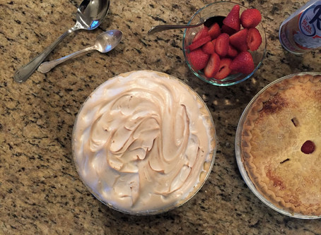 Four fun ideas for decorating Easter pies (Sponsored)
