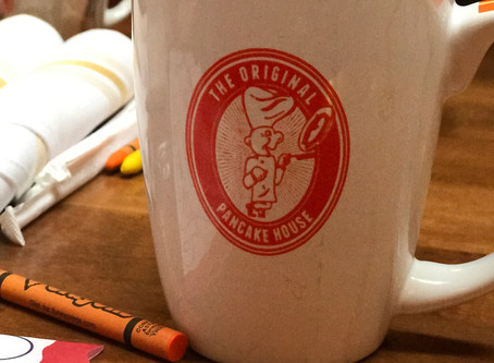 Review: The Original Pancake House on Downer