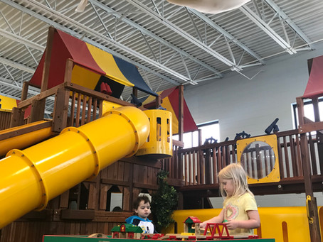 Quick Guide: Just 4 Fun Playland in Grafton