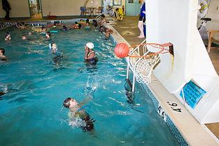 Swimming Birthday Parties Around Milwaukee