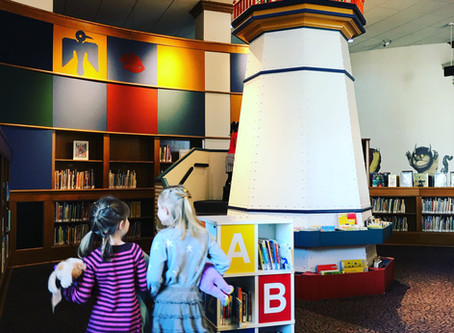 6 must-visit libraries for kids in Milwaukee