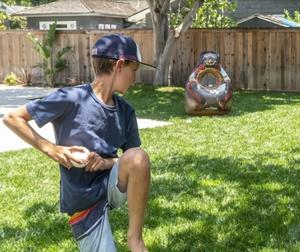 GoSports inflataman Baseball Toss on Overstock.com.