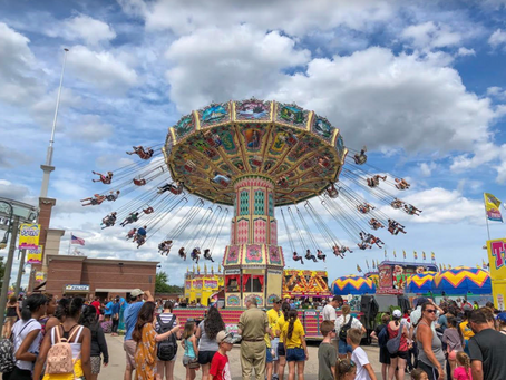 Your Family Guide to Wisconsin State Fair (2021)