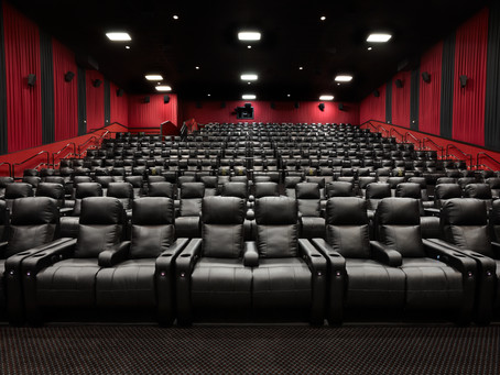 Want The Movie Theater All To Yourself? Marcus Now Offers 'Private Cinema'