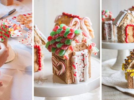 6 Ideas for Holidays in the Kitchen with Kids