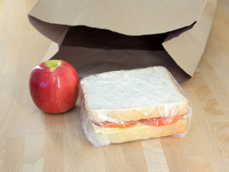Your Family Can Pack Lunches and Alleviate Hunger in Milwaukee