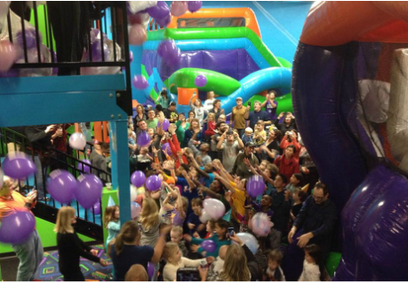10 kid-friendly New Year's Celebrations