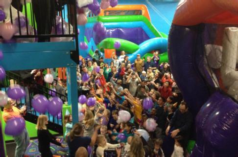 10 Kid Friendly New Year S Celebrations Miltownmoms Com