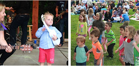 3 local kids bands you have to see