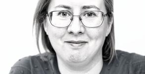 Spotlight on.. Catherine Parkinson