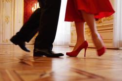 Tango da Sala