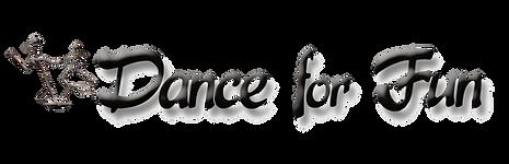 Dance For Fun