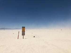 White Sands National Park, 2019