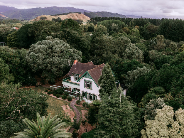 Wellington's Top Wedding Venues