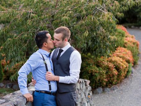 Wellington Wedding Photographer | Aston Norwood Wedding |  Galen & Lee