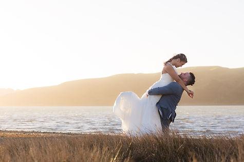 The Lodge Wellington Wedding Photographe