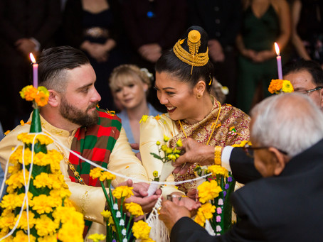 Wellington Wedding Photographer | The Lodge Pauatahanui Wedding | Laos Wedding | Nidda & Dan