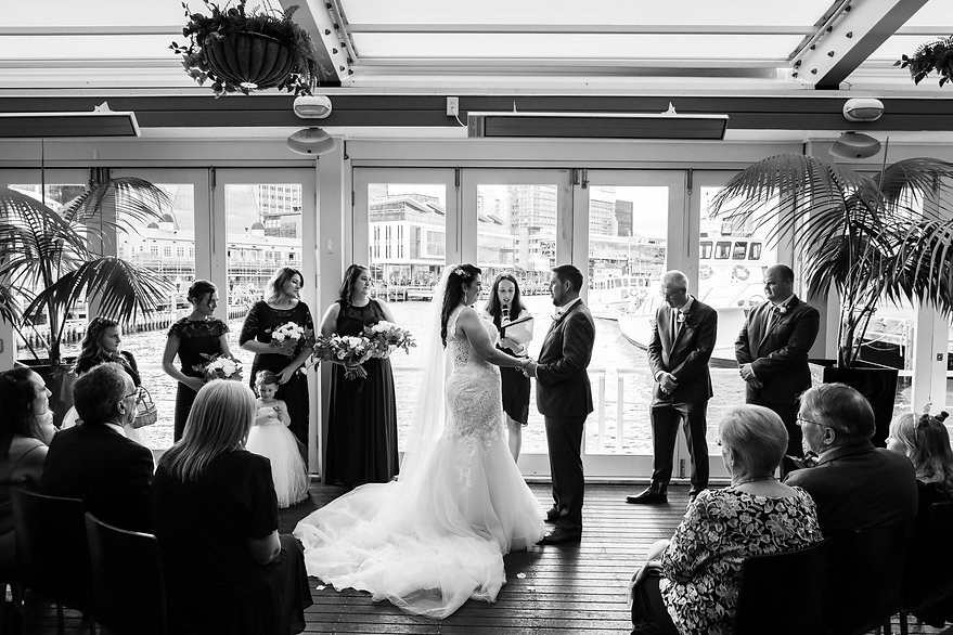 Dockside Wellington Wedding Photography1
