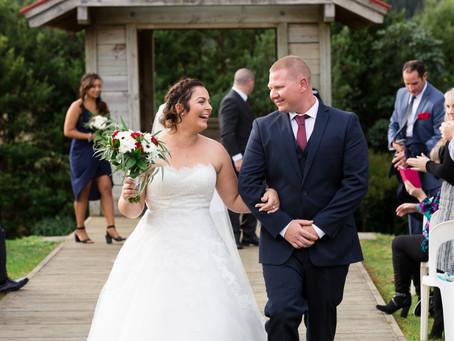 Wellington Wedding Photographer | Silverstream Retreat Wedding | Emma & Harry