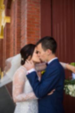 Dockside Wellington Wedding Photographer