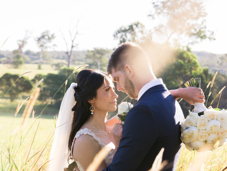 Brisbane Wedding Photographer | Sirromet Wedding | Abby & Steve | Photo + Video