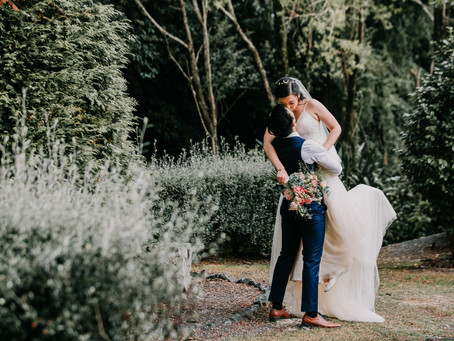 Wellington Wedding Photographer | Aston Norwood | Cornelia & Johnny