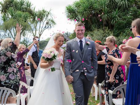 Manawatu Wedding Photographer | Makoura Lodge Wedding Apiti  |  Christina and Adam