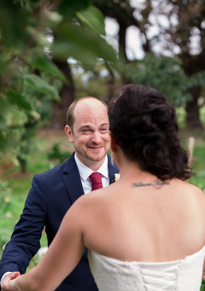 Tauherenikau Wellington Wedding Photogra