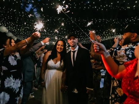 Wellington Wedding Photographer | Tatum Park | Keni & Chris | Photo + Video