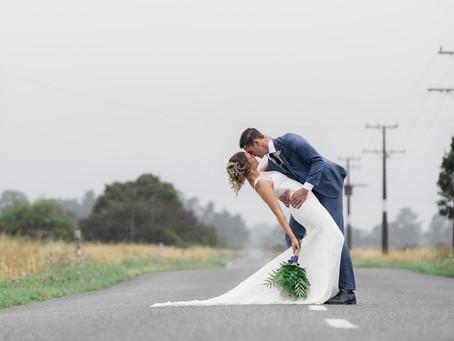 Wairarapa Wedding Photographer | Martinborough Wedding | Sarah & Joel