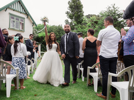 Wellington Wedding Photographer   Tatum Park Wedding   Matthew & Fiona