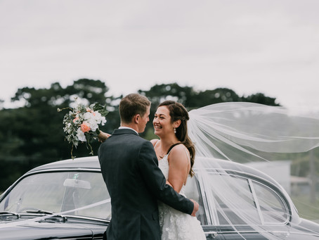 Manawatu Wedding Photographer | Eketahuna Rural Wedding | Ana & Daniel | Photo + Video