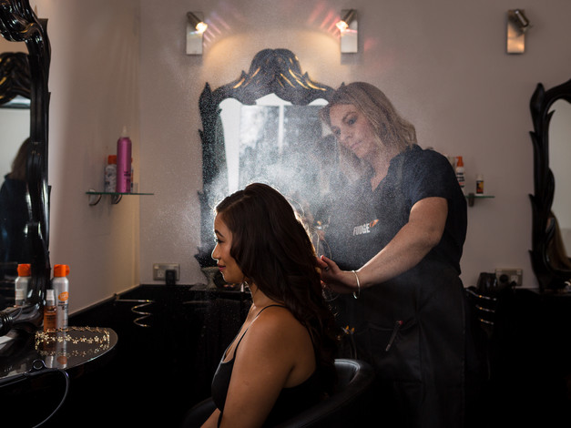 Bridal Prep Photography Tips