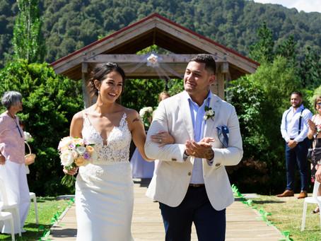 Wellington Wedding Photographer | Silverstream Retreat Wedding  |  LeBrock and Sheen | Photo + Video